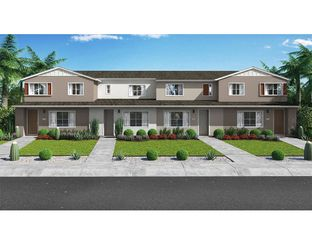 Plan 1 - Meyer: Fallbrook, California - Tri Pointe Homes