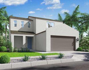 Plan 2 - Pomelo: Fallbrook, California - Tri Pointe Homes