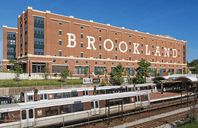 Brookland Grove by Tri Pointe Homes in Washington District of Columbia