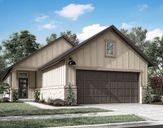 Westridge Cove 40 by Tri Pointe Homes in Houston Texas
