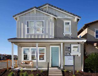 Plan 1 - Everly at Natomas Meadows: Sacramento, California - Tri Pointe Homes