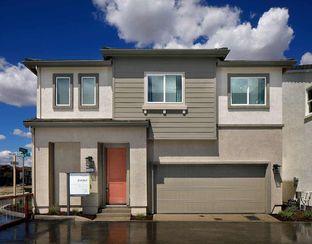 Plan 2 - Everly at Natomas Meadows: Sacramento, California - Tri Pointe Homes