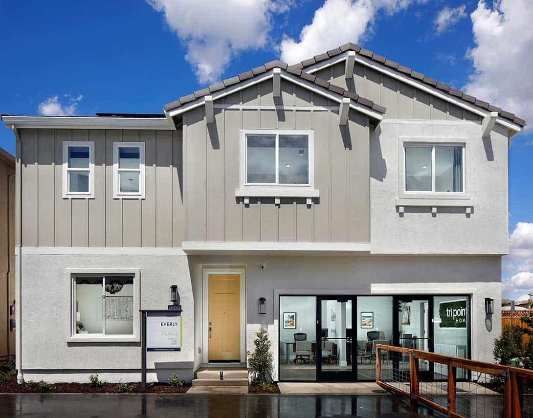'Everly at Natomas Meadows' by Tri Pointe Homes Sacramento in Sacramento