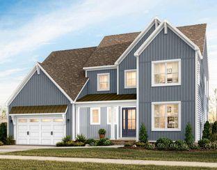 Magnolia - Landsdale: Monrovia, District Of Columbia - Tri Pointe Homes