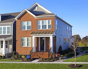 Blair - West Park at Brambleton: Ashburn, District Of Columbia - Tri Pointe Homes