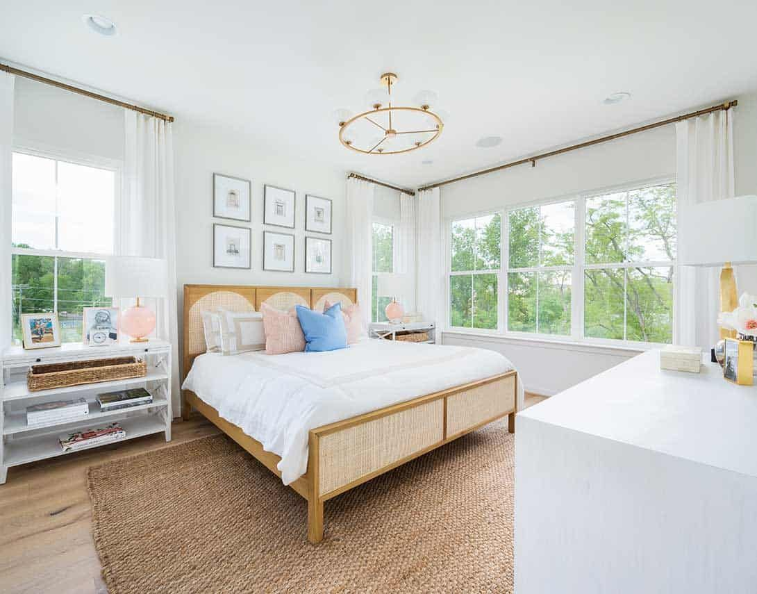 Bedroom featured in the Quaker By Tri Pointe Homes in Washington, VA