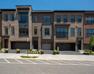 Cameron - Bren Pointe: Alexandria, District Of Columbia - Tri Pointe Homes