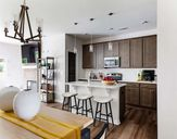 Fifteen 15 Cannon by Tri Pointe Homes in Charlotte North Carolina