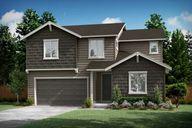 Poulsbo Meadows by Tri Pointe Homes in Bremerton Washington