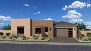 Cholla - Canopy South: Chandler, Arizona - Tri Pointe Homes