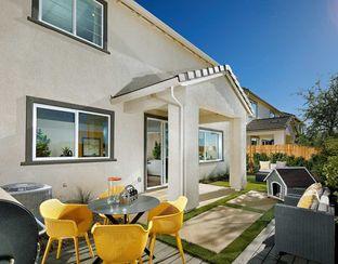 Plan 1 - Illumination at Solaire: Roseville, California - Tri Pointe Homes