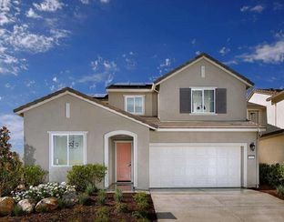 Plan 3 - Illumination at Solaire: Roseville, California - Tri Pointe Homes