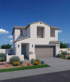 Cypress - Cadence: Mesa, Arizona - Tri Pointe Homes