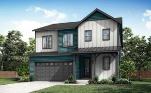 Plan 3504 - Prelude at Sterling Ranch: Littleton, Colorado - Tri Pointe Homes