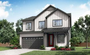 Plan 3503 - Prelude at Sterling Ranch: Littleton, Colorado - Tri Pointe Homes