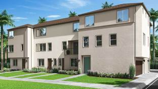 Plan 5 - La Brisa: San Diego, California - Tri Pointe Homes