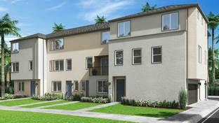 Plan 3 - La Brisa: San Diego, California - Tri Pointe Homes