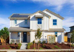 Plan 1 - Splash at One Lake: Fairfield, California - Tri Pointe Homes