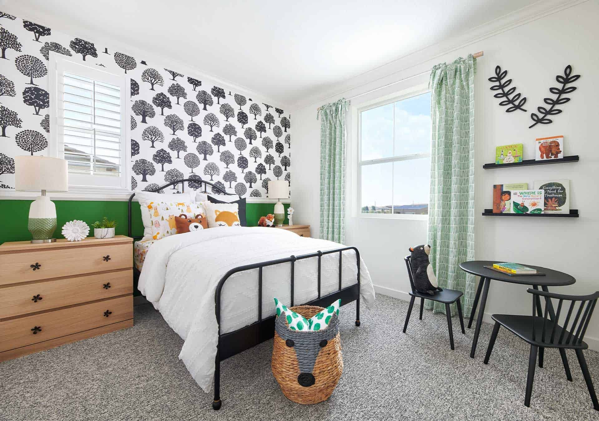 Bedroom featured in the Plan 1 By Tri Pointe Homes in Vallejo-Napa, CA