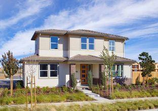 Plan 2X - Splash at One Lake: Fairfield, California - Tri Pointe Homes