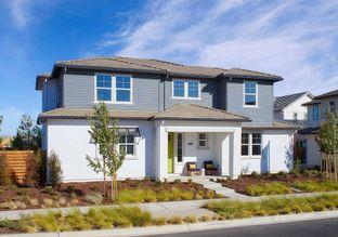 Plan 3 - Splash at One Lake: Fairfield, California - Tri Pointe Homes