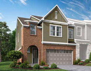 Plan 2 - Everton: Charlotte, North Carolina - Tri Pointe Homes