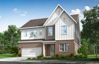 Kenley by Tri Pointe Homes in Charlotte North Carolina