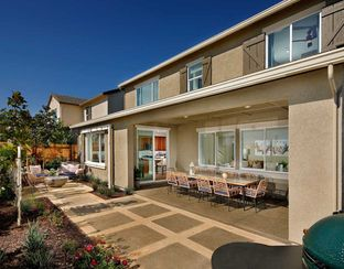 Plan 3 - Radiance at Solaire: Roseville, California - Tri Pointe Homes