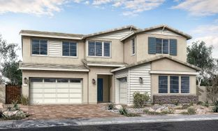 Wildberry - Orchard at Madera: Queen Creek, Arizona - Tri Pointe Homes