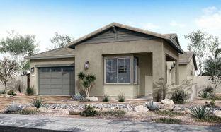 Ironwood - Grove at Madera: Queen Creek, Arizona - Tri Pointe Homes