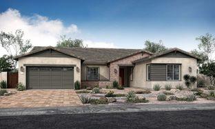 Magnolia - Terrace at Madera: Queen Creek, Arizona - Tri Pointe Homes