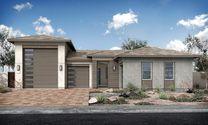 Terrace at Madera por Tri Pointe Homes en Phoenix-Mesa Arizona