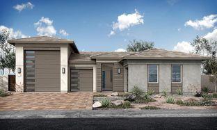 Iris - Terrace at Madera: Queen Creek, Arizona - Tri Pointe Homes