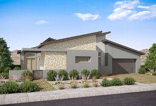Plan 3 - Overlook: Las Vegas, Nevada - Tri Pointe Homes