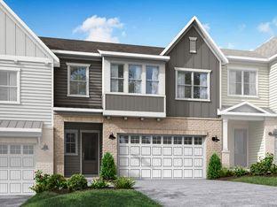 Plan 1 - Everton: Charlotte, North Carolina - Tri Pointe Homes