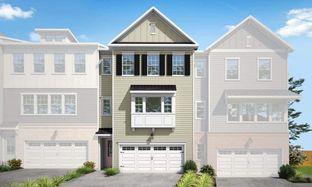 Residence 2 - Townes at North Salem: Apex, North Carolina - Tri Pointe Homes