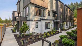 Plan 230A - Cypress: Lynnwood, Washington - Tri Pointe Homes