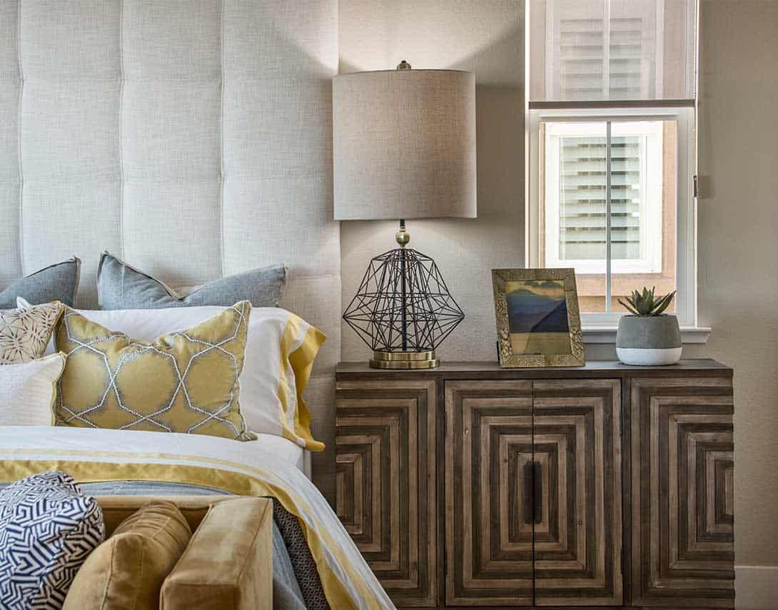 Bedroom featured in the Plan D2 By Tri Pointe Homes in San Francisco, CA