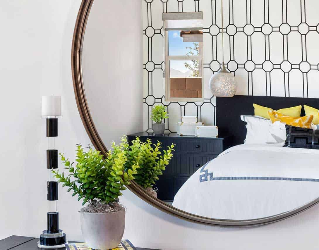 Bedroom featured in the Plan B By Tri Pointe Homes in San Francisco, CA