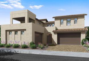 Plan 4 - Kings Canyon: Las Vegas, Nevada - Tri Pointe Homes