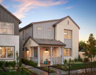 Plan 2 - Delia at The Preserve at Chino: Chino, California - Tri Pointe Homes