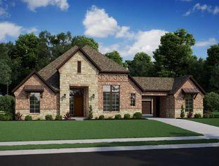 Carmine - NorthGrove: Magnolia, Texas - Tri Pointe Homes
