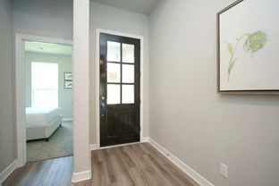 Avocet - Lakes at Creekside 45': Tomball, Texas - Tri Pointe Homes