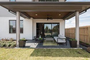 Merganser - Haven at Seven Lakes 40: Katy, Texas - Tri Pointe Homes