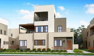 Plan 3 - Rowan at Valencia: Valencia, California - Tri Pointe Homes