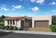 Kings Canyon by Tri Pointe Homes in Las Vegas Nevada