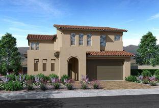 Plan 3 - Kings Canyon: Las Vegas, Nevada - Tri Pointe Homes