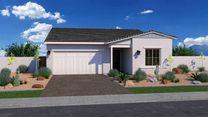 Canopy North by Tri Pointe Homes in Phoenix-Mesa Arizona