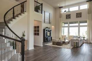 Trieste - The Reserve at Clear Lake: Houston, Texas - Tri Pointe Homes