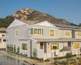 Plan 4 - Meyer: Fallbrook, California - Tri Pointe Homes